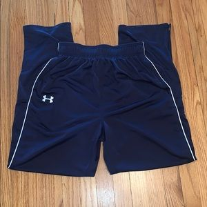 Men's UA athletic pants